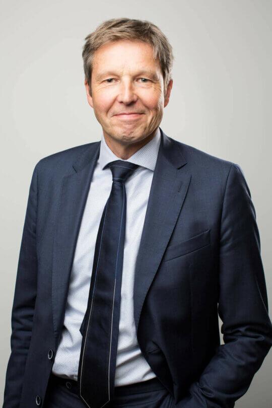 Casper Riekerk