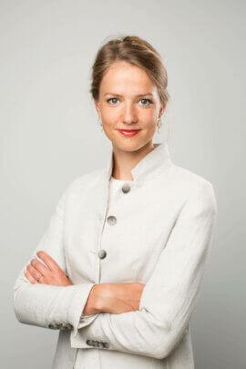Eleonore Sijmons
