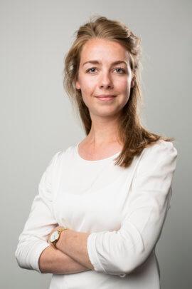 Nienke van Opbergen
