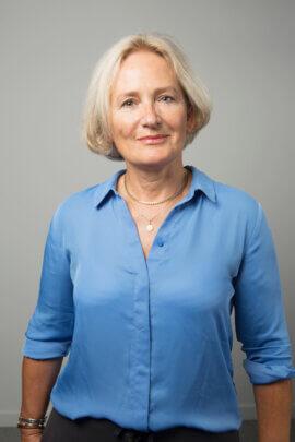 Maud Dalhuijsen