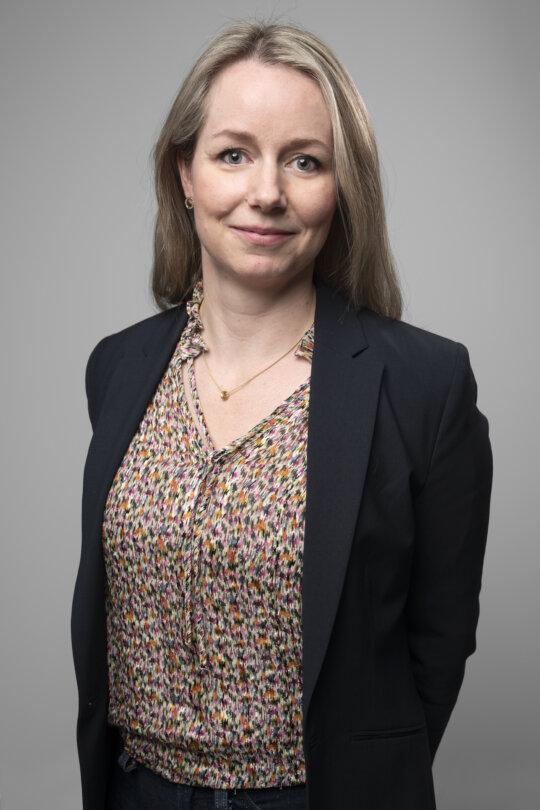 Marijke Kuilman
