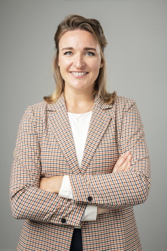Marieke Spee